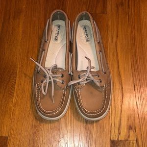 Sperry Topsiders - Size 7.5